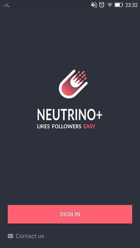 Neutrino+ - Instagram Likes & Followers